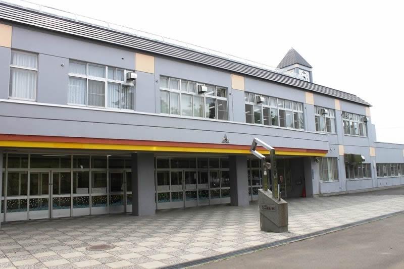 西 小学校 篠路