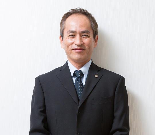 平田 教博