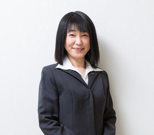 村田 由美子