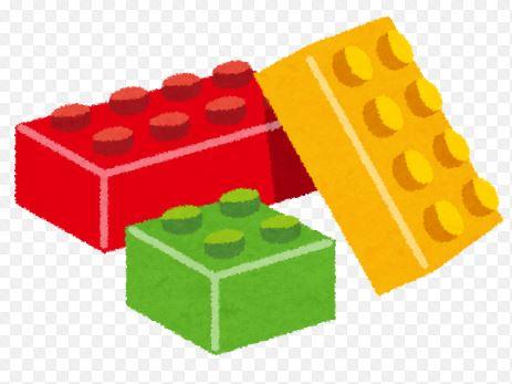 レゴから学ぶ『家づくり』