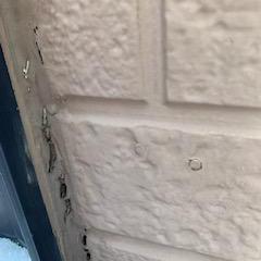 【札幌 リフォーム】 窓掃除で発見!?