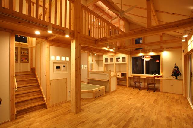 【札幌 新築】 お金・土地・家の3ジャンルで100点超えをめざしましょう!