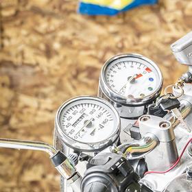 【札幌 新築】バイクガレージが楽しいS様邸