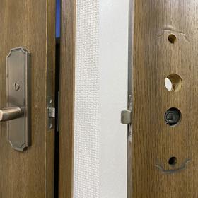 【 札幌 リフォーム 】意外と怖い室内ドアハンドルのガタつき